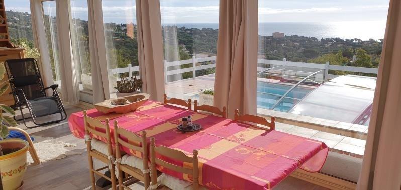 Vente de prestige maison / villa Les issambres 695000€ - Photo 3