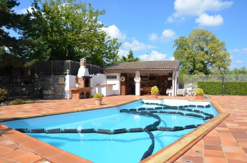 Deluxe sale house / villa Ruoms 676 000€ - Picture 4