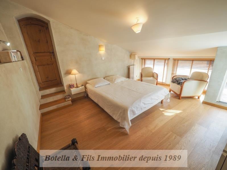 Vente maison / villa Uzes 316000€ - Photo 8