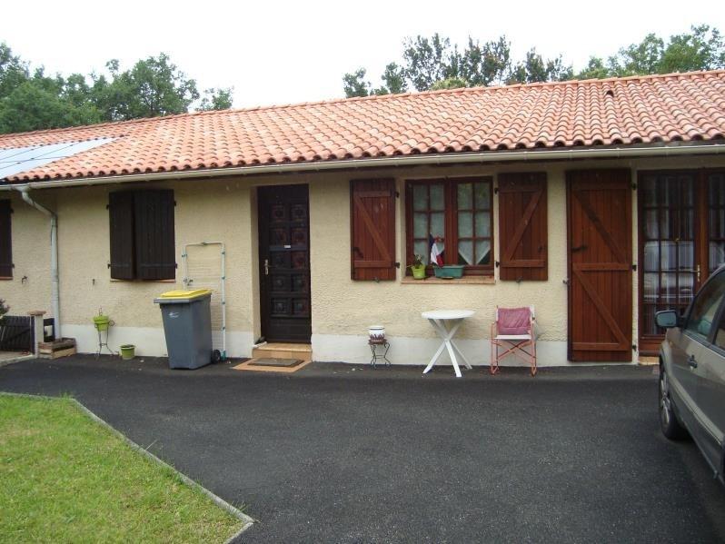 Sale house / villa Monclar de quercy 155000€ - Picture 1