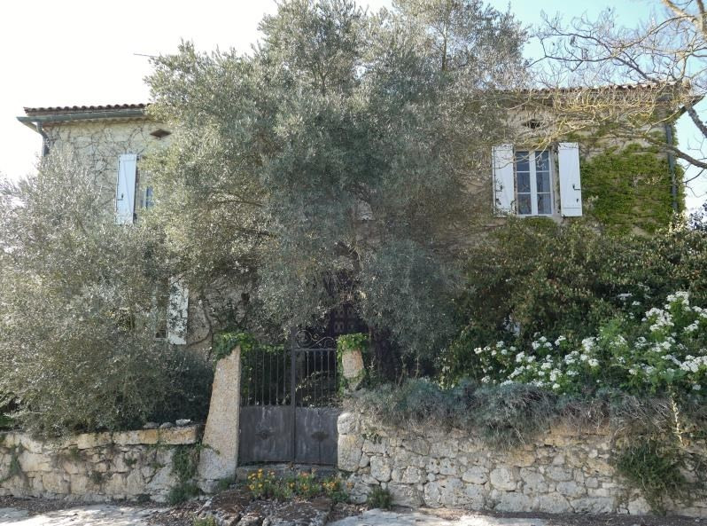 Vente maison / villa St clar 349000€ - Photo 1