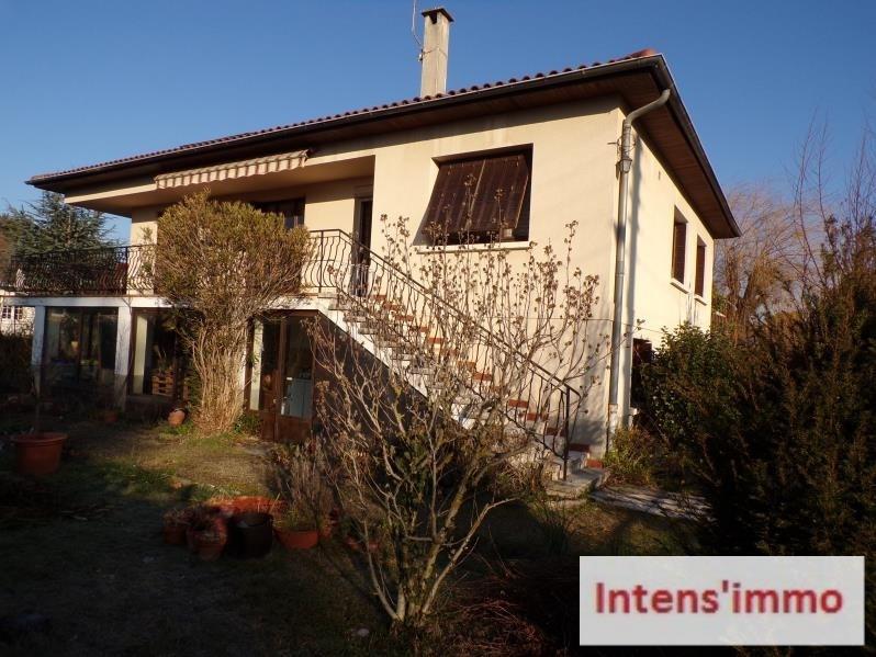 Sale house / villa Romans sur isere 234000€ - Picture 1