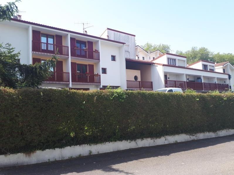 Vente appartement Behobie 177000€ - Photo 1