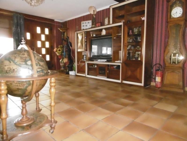 Vente maison / villa Bruay labuissiere 96500€ - Photo 5