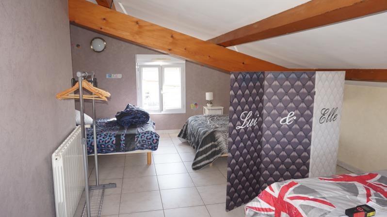 Vente maison / villa Clonas sur vareze 327000€ - Photo 6