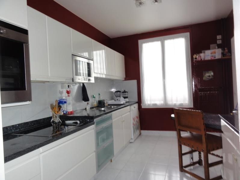 Vente appartement Louveciennes 572 000€ - Photo 2