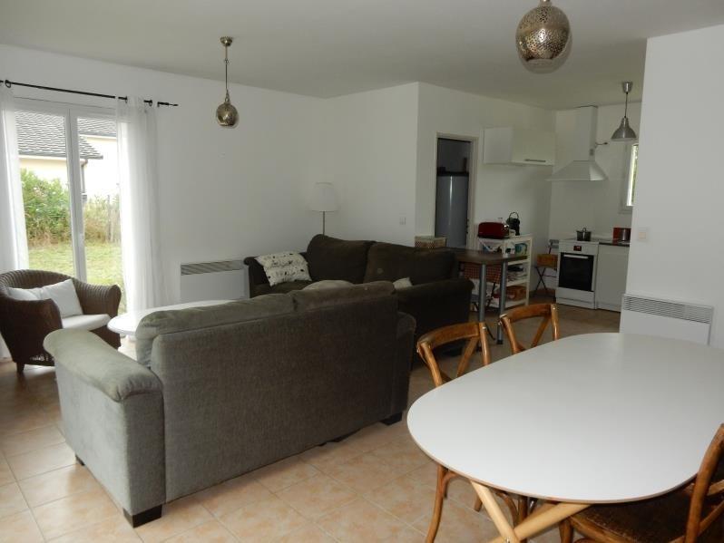 Vendita casa Langon 186400€ - Fotografia 2