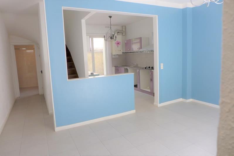 Sale house / villa Noisy le sec 320000€ - Picture 2