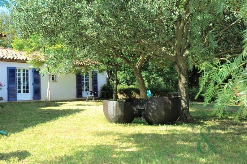 Immobile residenziali di prestigio casa Bormes les mimosas 1485000€ - Fotografia 8