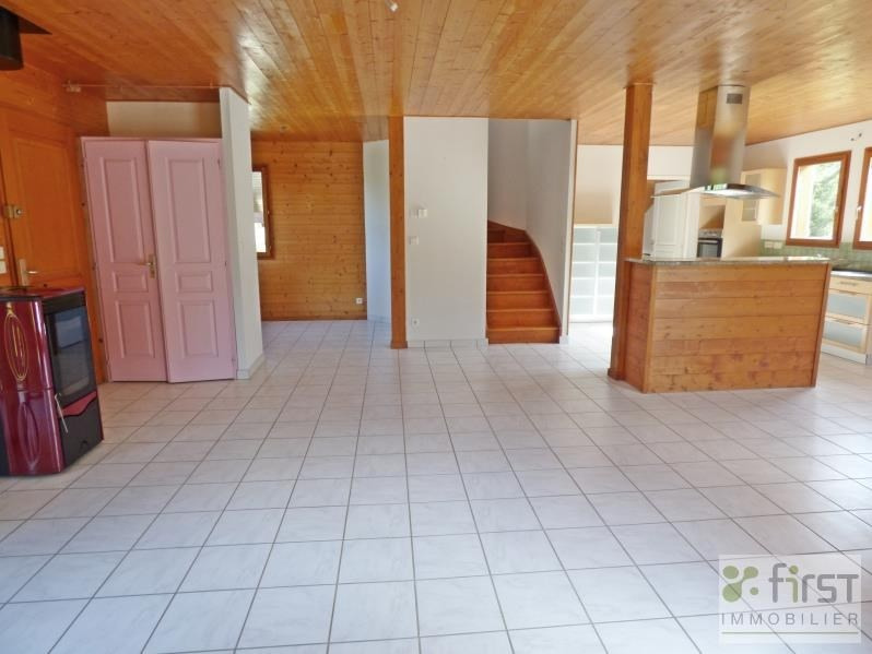 Venta  casa Trevignin 296000€ - Fotografía 7