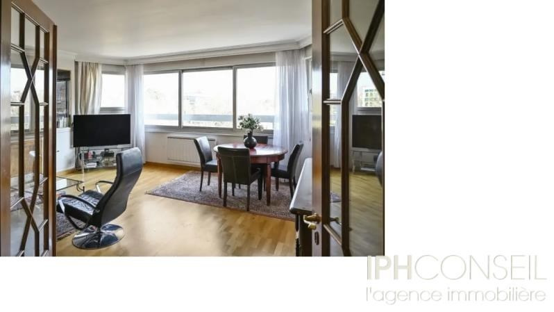Deluxe sale apartment Neuilly sur seine 1 030 000€ - Picture 2