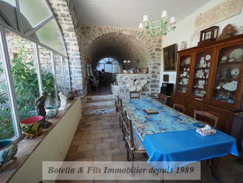 Vente de prestige maison / villa Barjac 650000€ - Photo 12