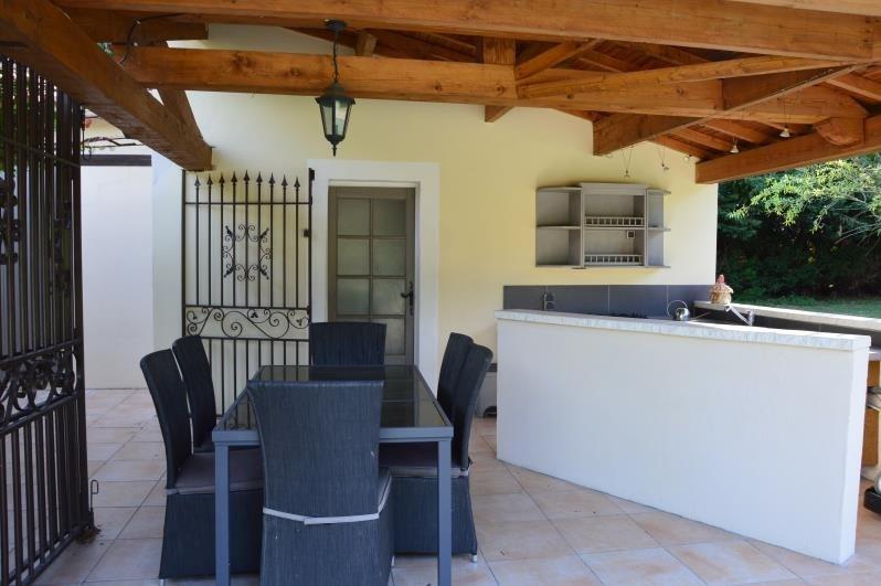 Vente de prestige maison / villa Pernes les fontaines 556500€ - Photo 9