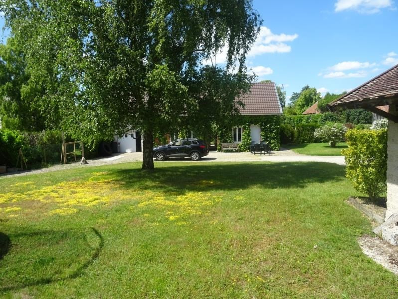 Vente maison / villa Vailly 153000€ - Photo 4