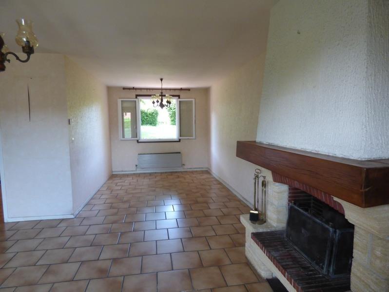 Vente maison / villa Secteur st amans soult 110000€ - Photo 4