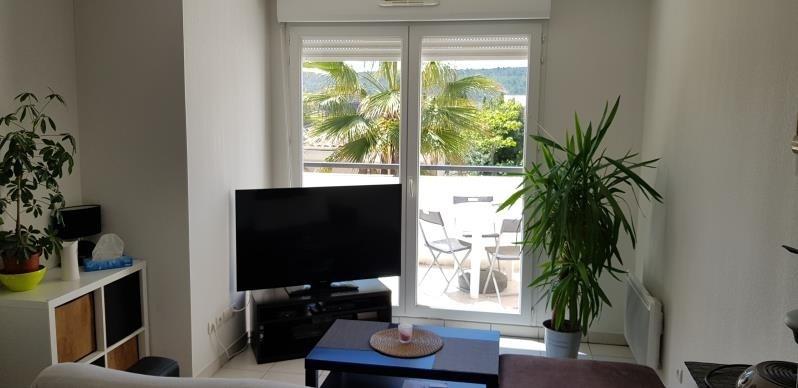 Vente appartement Le luc 111000€ - Photo 2