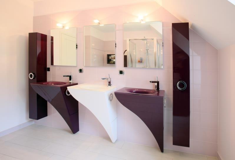 Revenda residencial de prestígio casa Lamorlaye 1350000€ - Fotografia 6