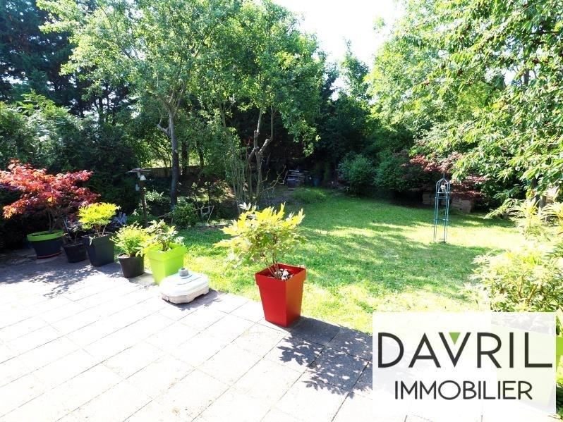 Sale house / villa Maurecourt 549900€ - Picture 3