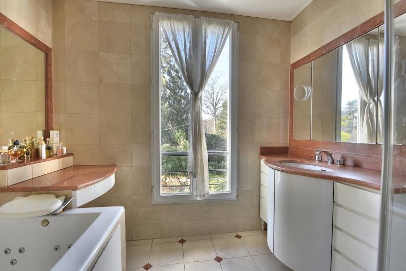 Vente de prestige maison / villa Garches 1690000€ - Photo 11