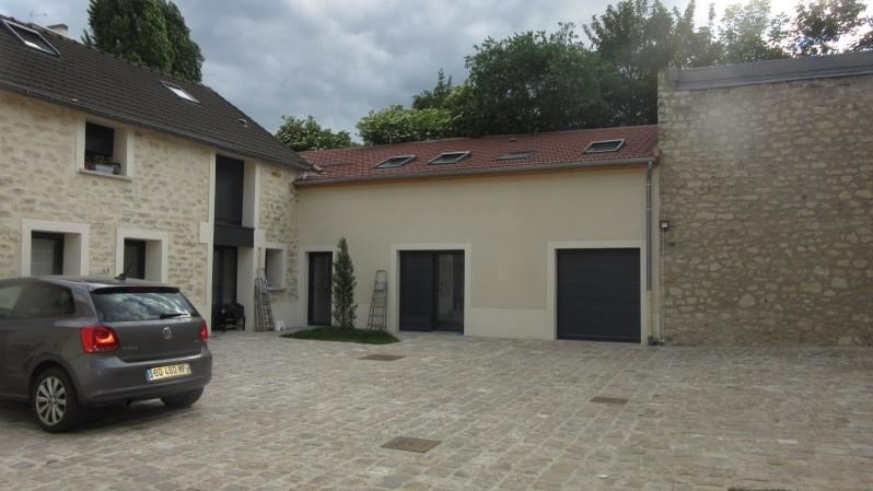 Investment property house / villa Villejuif 380 000€ - Picture 1