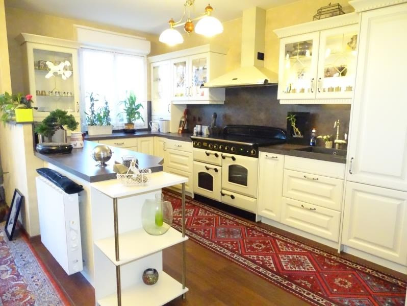 Verkoop  appartement Chambly 225000€ - Foto 1