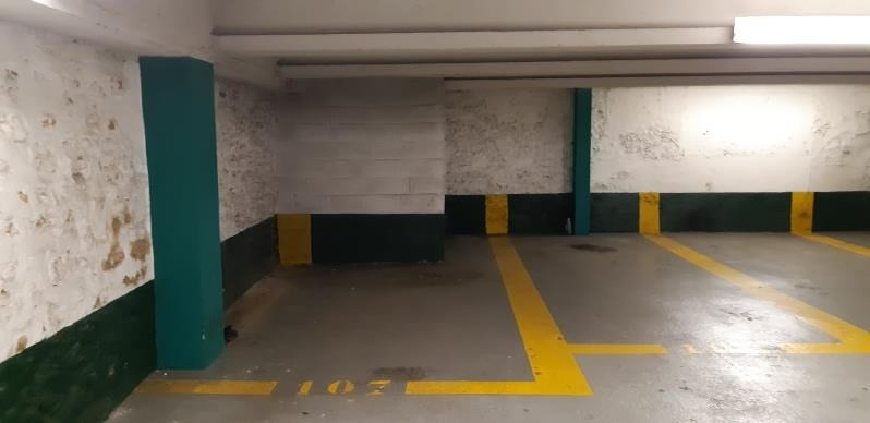 Vente parking Paris 14ème 22 000€ - Photo 1
