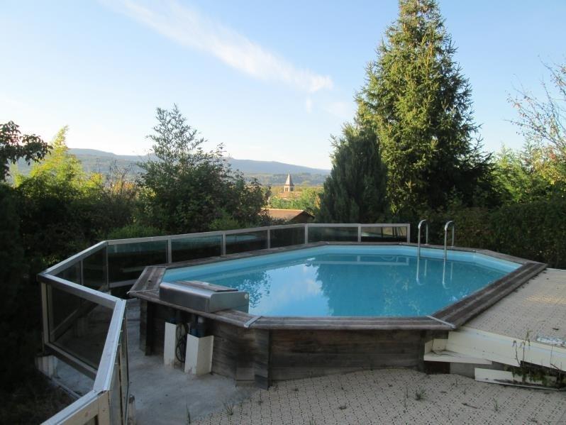 Vendita casa St girod 447000€ - Fotografia 8