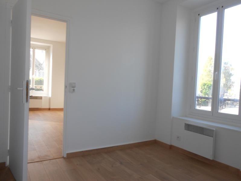 Rental apartment Nangis 450€ CC - Picture 2