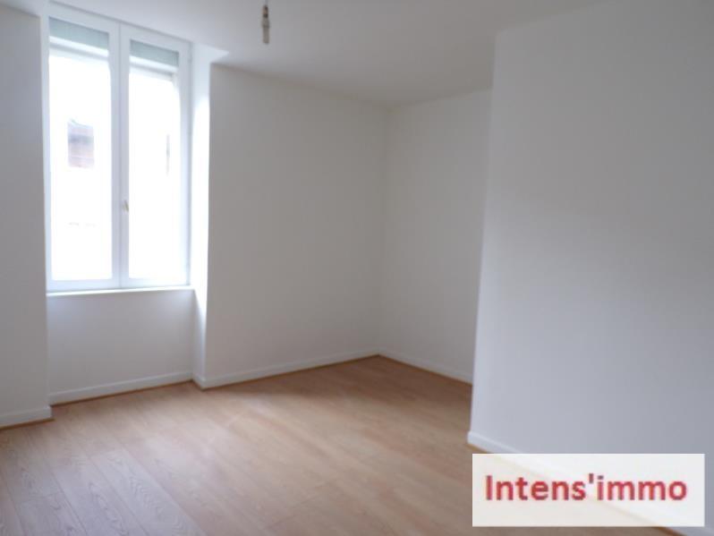 Sale apartment Romans sur isere 66000€ - Picture 1