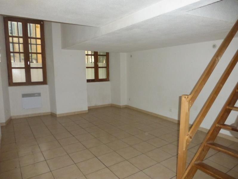 Rental apartment Brignoles 350€ CC - Picture 3