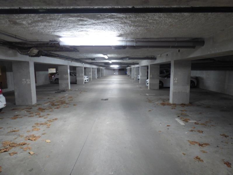 Vente parking Nantes 16500€ - Photo 2