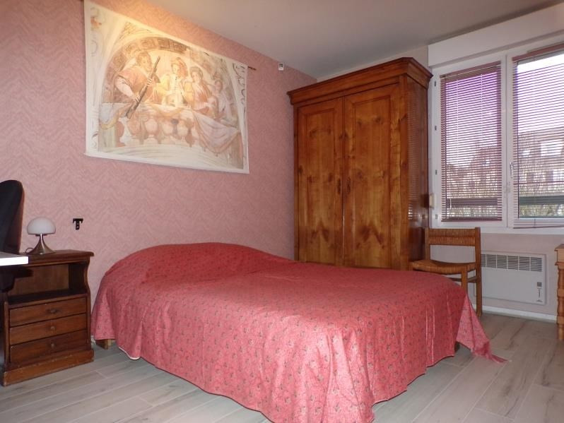 Rental apartment Jouy en josas 1 430€ CC - Picture 4