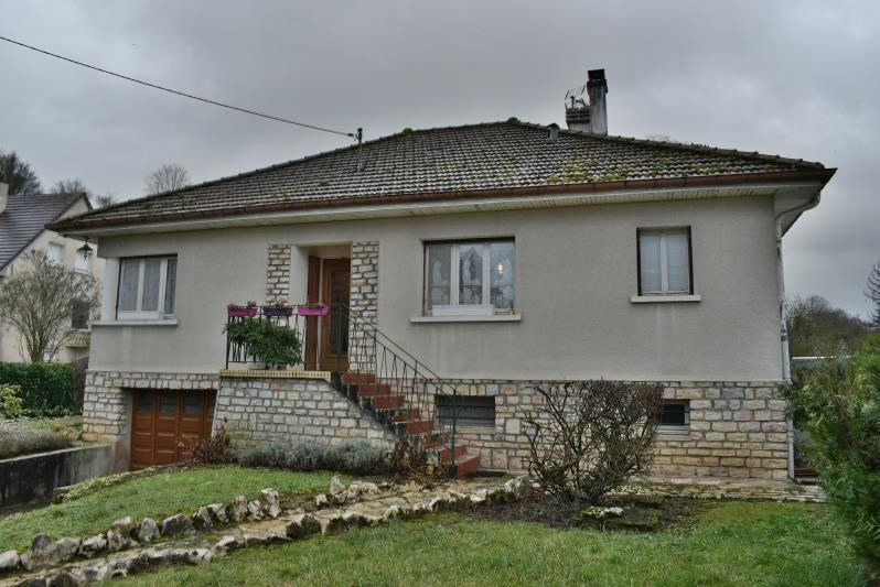 Vente maison / villa Gy 155 000€ - Photo 1