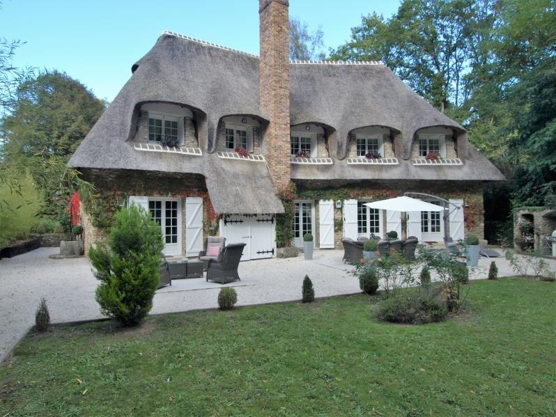 Vente maison / villa Proche montfort l amaury 990000€ - Photo 1