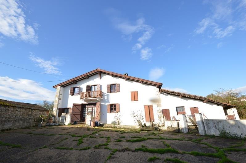 Sale house / villa St palais 228000€ - Picture 1