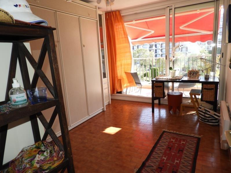 Affitto appartamento La grande motte 720€ CC - Fotografia 4