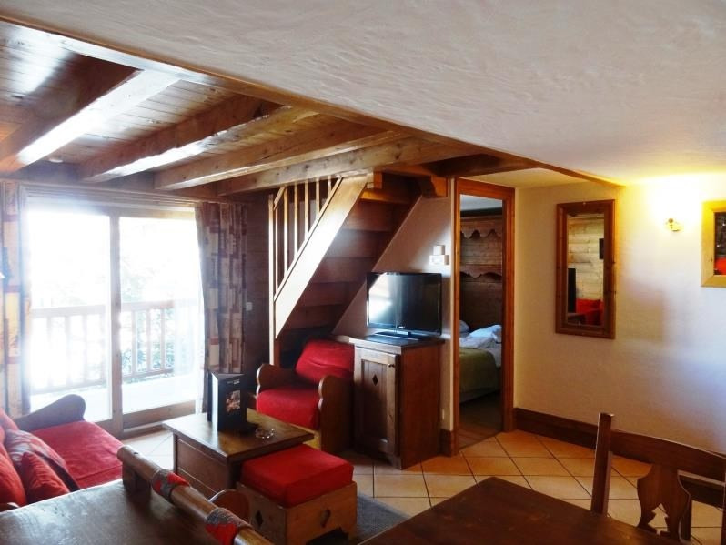 Vente de prestige appartement Les arcs 370 000€ - Photo 1