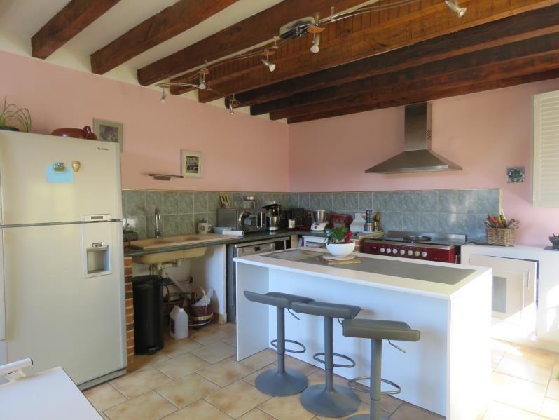 Vente maison / villa Montoire sur le loir 135000€ - Photo 4