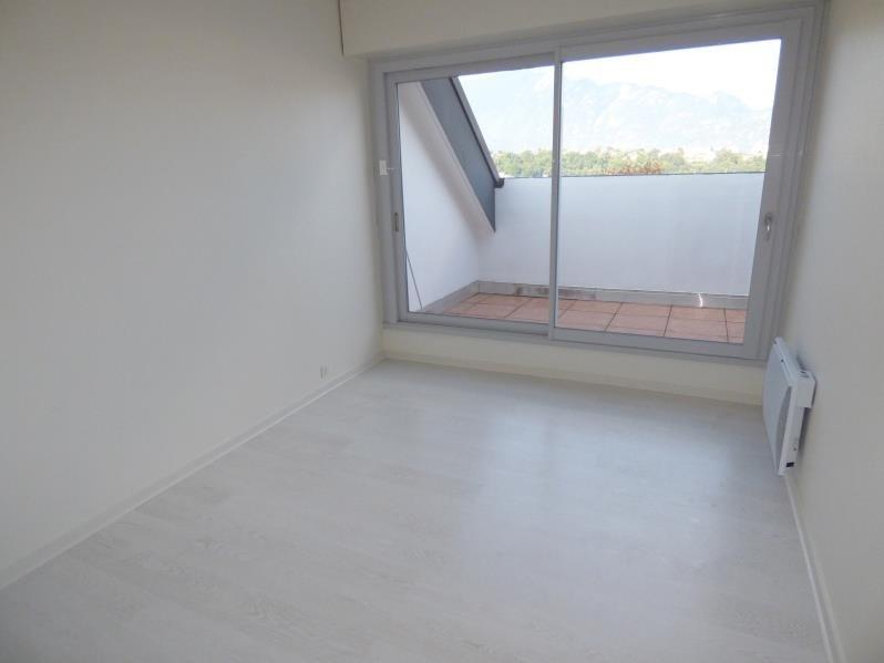Vendita appartamento Aix les bains 455000€ - Fotografia 6