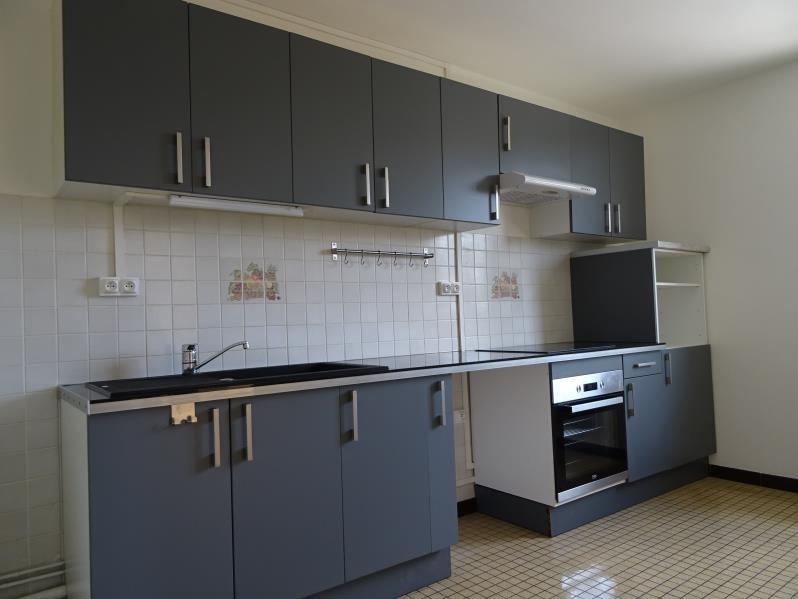 Vendita appartamento Moulins 75000€ - Fotografia 1