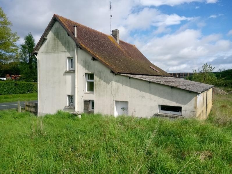 Sale house / villa Neuville sur sarthe 100000€ - Picture 2