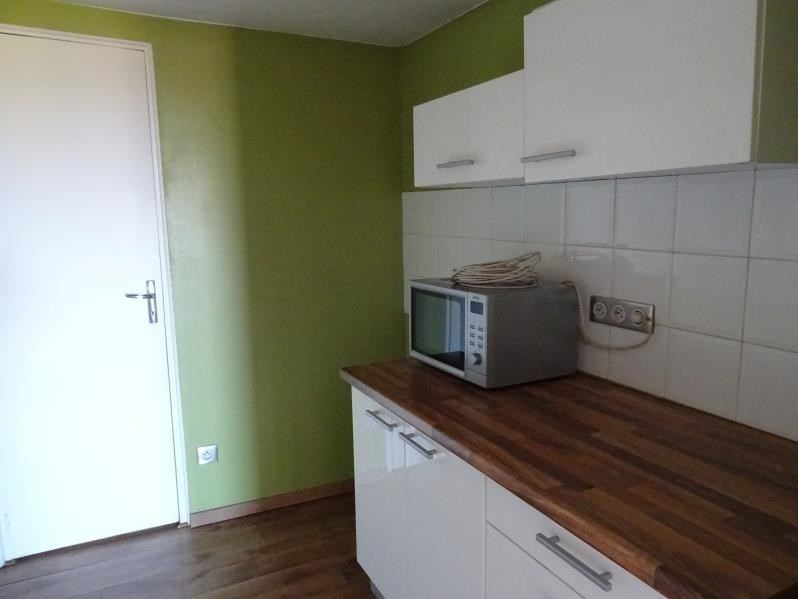 Sale apartment Béziers 87 200€ - Picture 4