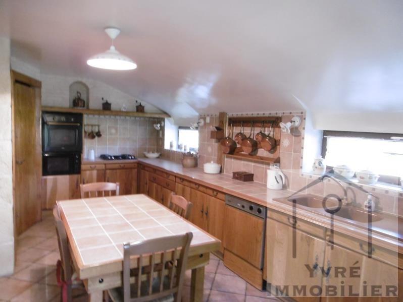 Vente maison / villa Change 540800€ - Photo 2