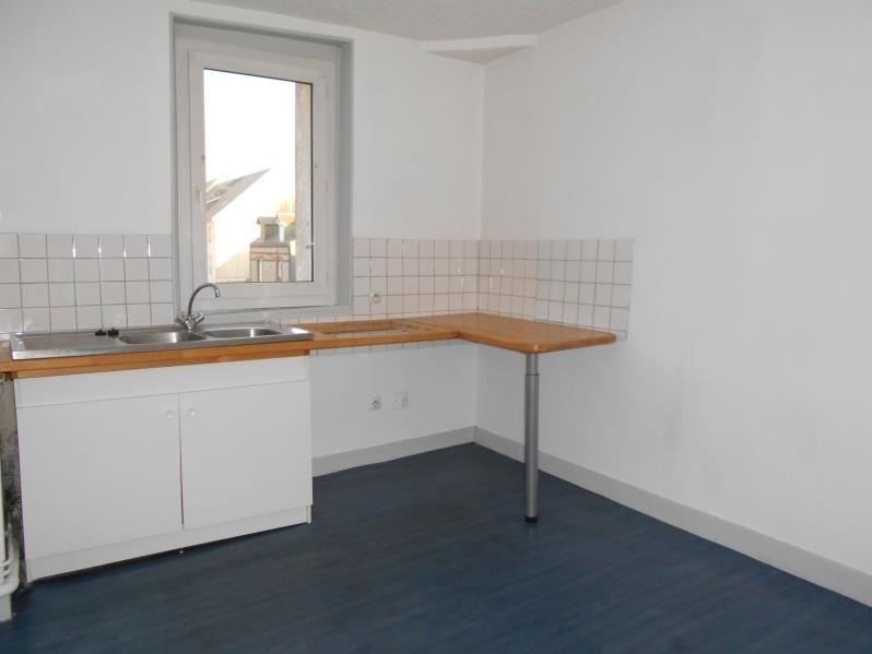 Rental apartment Fauville en caux 470€ CC - Picture 2