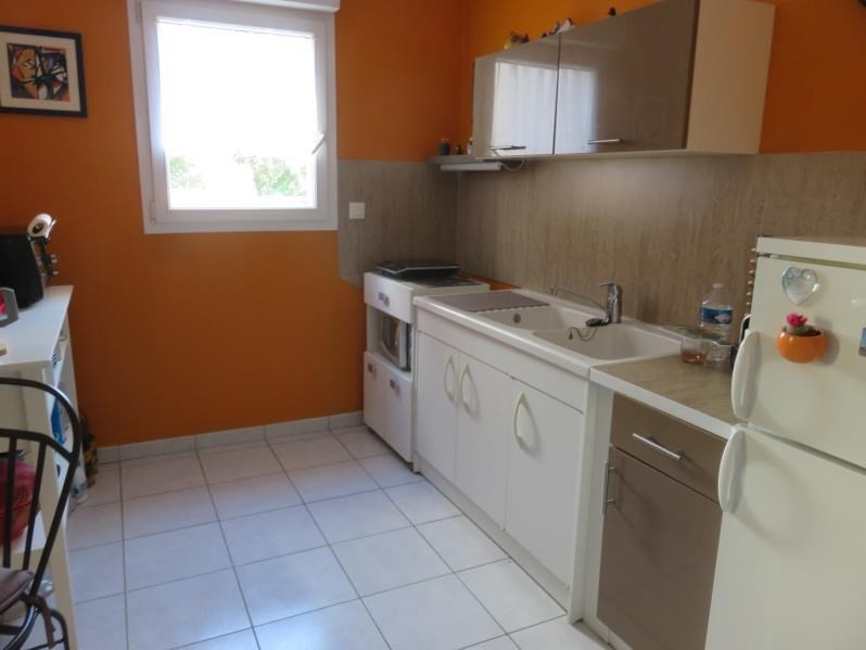 Vente appartement Hagondange 122400€ - Photo 2