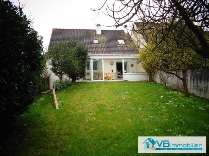 Vente maison / villa Savigny sur orge 389000€ - Photo 5