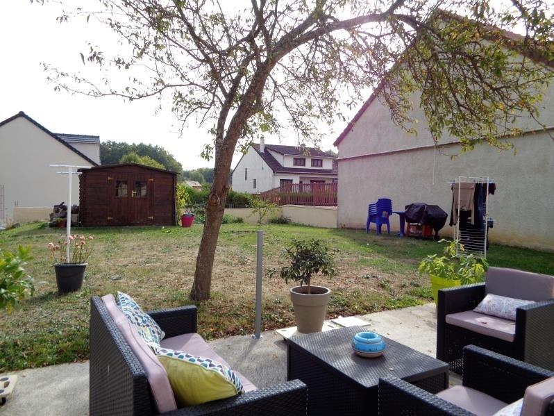 Vente maison / villa Angervilliers 339000€ - Photo 4