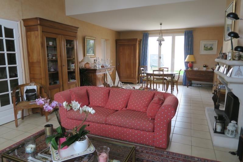 Revenda casa Voisins le bretonneux 686400€ - Fotografia 1