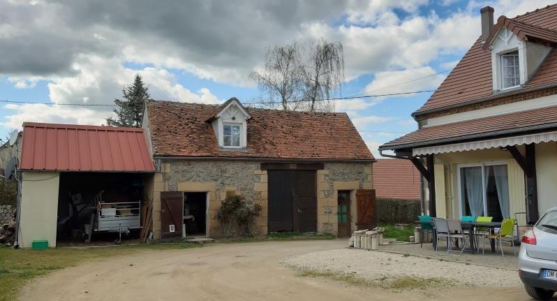 Vente maison / villa Cressanges 137800€ - Photo 1