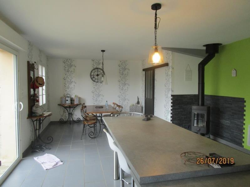 Vente maison / villa Auge 166200€ - Photo 7